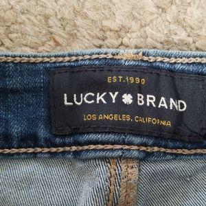 Lucky Brand Jeans - Lucky Brand Lolita Skinny Denim Size 27